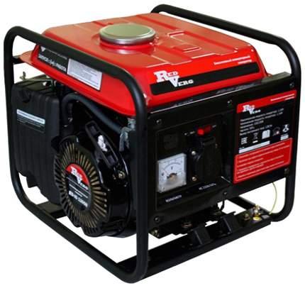 Бензиновый генератор RedVerg RD-IG3500HE 6617312