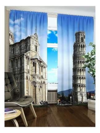 Фотоштора Fototende Пизанская башня