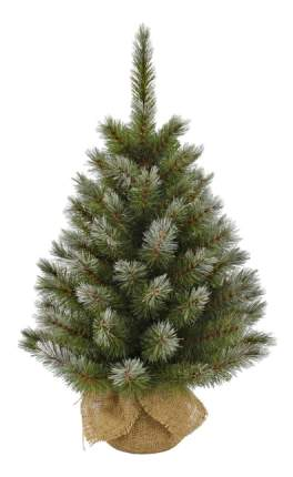 Ель искусственная Triumph Tree женева в мешочке заснеженная 60 см