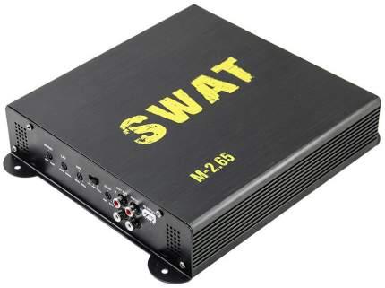 Усилитель 2-канальный Swat M M-2.65