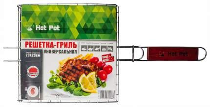 Решетка для гриля Hot Pot 61336 23x23x1 см