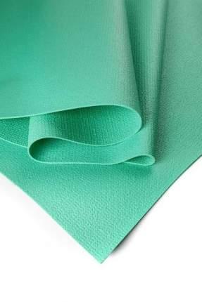 Коврик для йоги RamaYoga Puna 508599 зеленый 3 мм