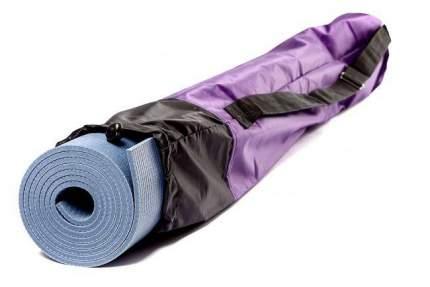 Чехол для йоги RamaYoga Инь Янь, фиолетовый