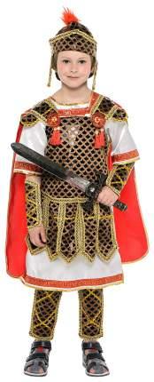 Карнавальный костюм Батик Гладиатор 418-34 рост 128 см