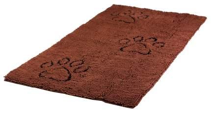 Коврик для животных DOG GONE SMART Doormat Runner 76x152см коричневый
