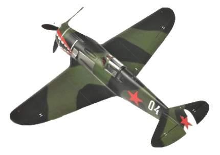 Модели для сборки Zvezda ЛА-5