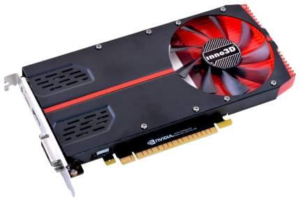 Видеокарта Inno3D GeForce GTX 1050 Ti (N105T2-1SDV-M5CM)
