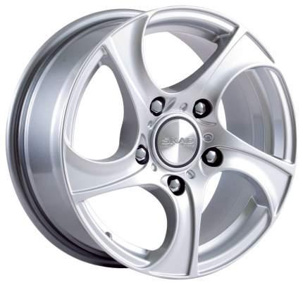 Колесные диски SKAD R16 7J PCD5x139.7 ET40 D98.5 1400008
