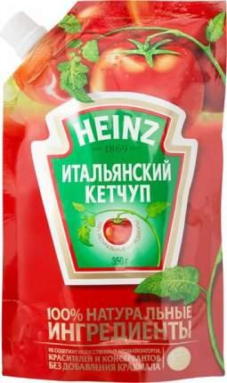 Кетчуп Heinz итальянский 350 г