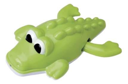 Заводная игрушка для купания ALEX Крокодил