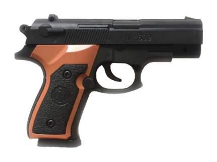 Игрушечный пистолет с пульками Shantou Gepai 1B00833