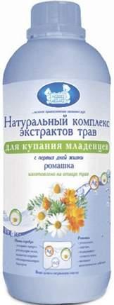 Экстракт трав для купания Наша Мама Ромашка 1 л