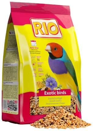 Основной корм RIO для экзотических птиц 25 кг, 1 шт