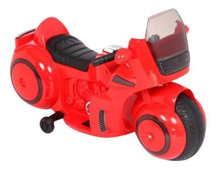 Мотоцикл Weikesi красный