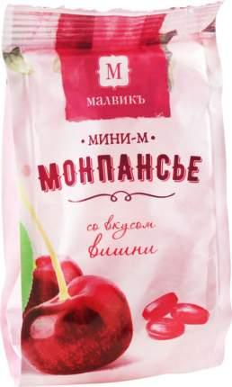 Карамель леденцовая Малвикъ монпансье со вкусом вишни 50 г