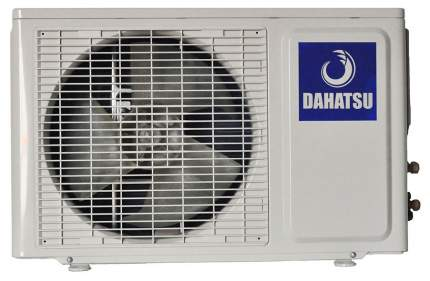 Напольно-потолочный кондиционер Dahatsu DH-NP - 18 А