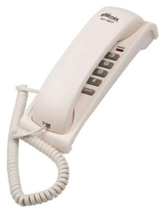 Телефон RITMIX RT-007 White