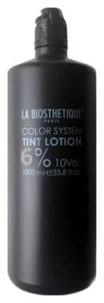 Эмульсия для перманентного окрашивания волос La Biosthetique Tint Lotion ARS 6% 1000 мл