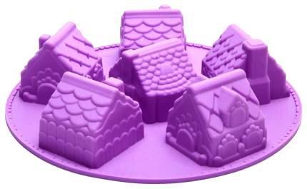 Форма для выпечки Bradex TK 0179 Фиолетовый