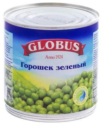 Горошек Globus зеленый 425 мл