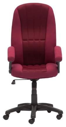 Кресло руководителя TetChair CH888, красный
