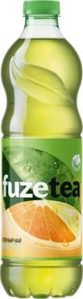 Зеленый чай Fuzetea цитрус 1.5 л