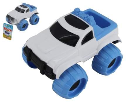 """Машинка Наша игрушка """"Внедорожник"""" синий"""