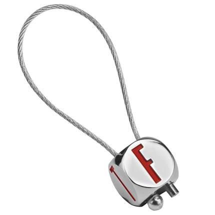 Брелок Fiat metal key chain 50907181