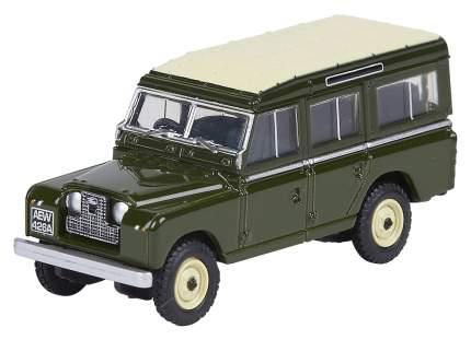 Коллекционная модель Land Rover LBDC546GNA