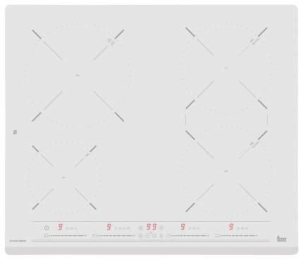 Встраиваемая варочная панель индукционная TEKA IZ 6420 White