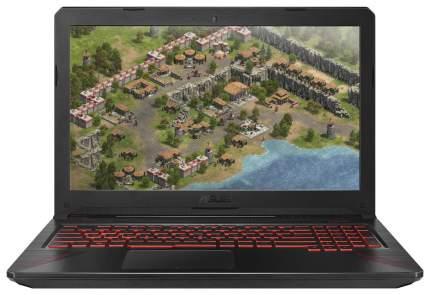 Ноутбук игровой ASUS FX504GE-E4031 90NR00I3-M03390