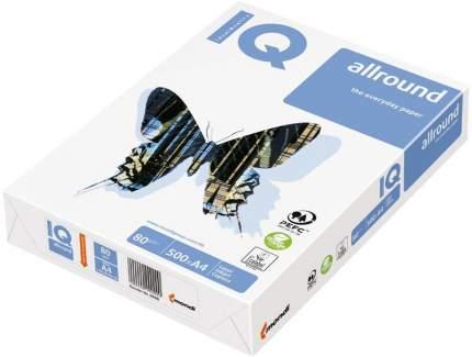 "Бумага ""IQ Allround"", А3, белизна 162%, 80 г/м2, 500 листов"