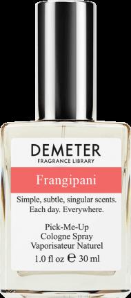 Духи-спрей Demeter «Франжипани» (Frangipani) 30мл