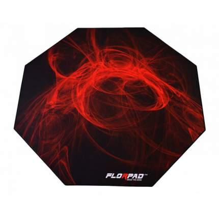 Коврик под компьютерное кресло Florpad Fury