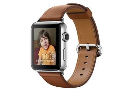 Смарт-часы Apple Watch Series 2 42mm (MNPV2RU/A)