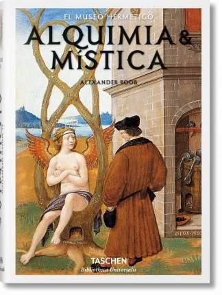 Книга Alchemy & Mysticism