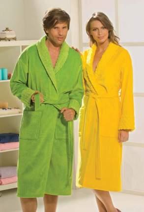 Банный халат HOBBY HOME COLLECTION Angora Цвет: Зеленый (ххL)