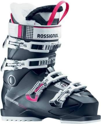 Горнолыжные ботинки Rossignol Kiara 60 2018, black/white, 25