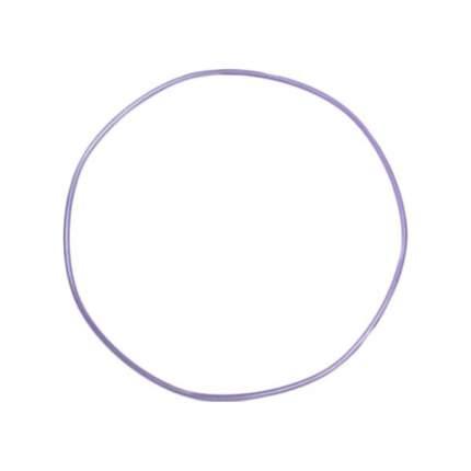 Гимнастический обруч Актив Пром Р26316-1-GW 89 см фиолетовый