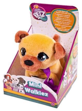 Интерактивная игрушка Club Petz Mini Walkiez - Щенок Shepherd  IMC toys