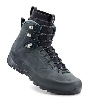 Ботинки Arcteryx Bora 2 Mid Ltr GTX, grey denim/black, 9 UK