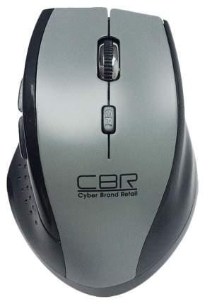 Беспроводная мышка CBR CM-575 Grey/Black