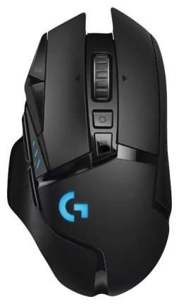 Беспроводная мышка Logitech G502 Lightspeed Black (910-005567)
