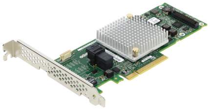 Контроллер Adaptec ASR-8405