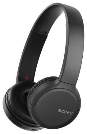 Беспроводные наушники Sony WH-CH510 Black