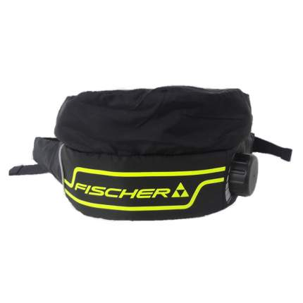 Подсумок Fischer Z10019, black/yellow