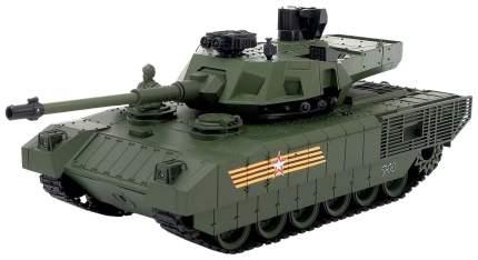 """Танк радиоуправляемый """"Победа"""", стреляет ВВ пулями, с аккумулятором Sima-Land"""