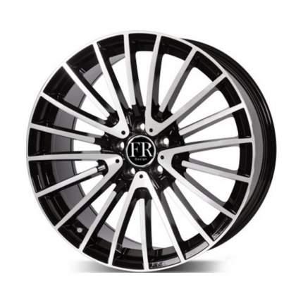 Колесные диски Replica FR Mercedes MR275 9,0\R20 5*112 ET57 d66,6 BMF 20/63/26/566 GLC/GLE