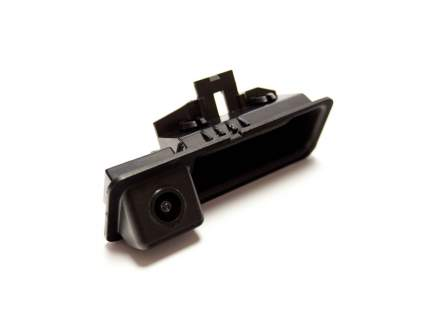 Камера заднего вида ParkGuru для BMW 3 series(F30), 5 series(10-), X3(10-) FC-701-T1