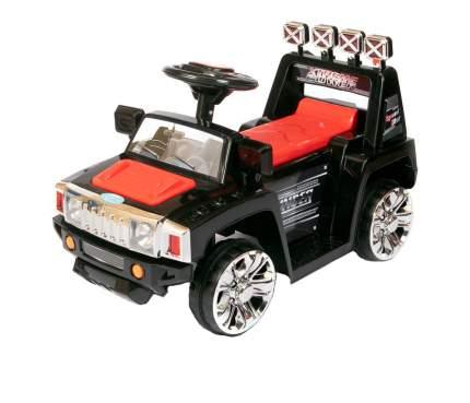 Детский электромобиль джип Batry Hummer ZPV003, Чёрный